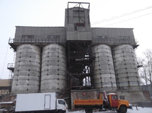«Руссэксперт» выполняет комплекс работ на заводе железобетонных изделий