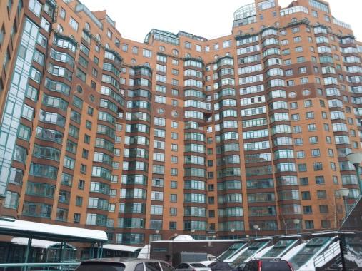 «Руссэксперт» обследуют жилищный комплекс «Золотые ключи»