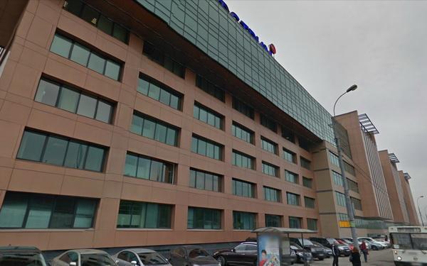 Административно-офисное здание, г.Москва